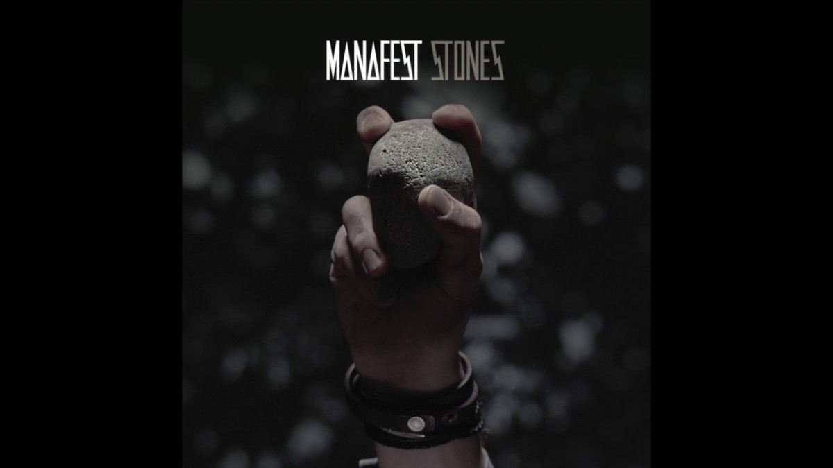 MANAFEST STONES: ALBUM REVIEW- GUITAR WEEK!