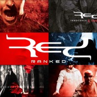 RANK'D: RED ALBUMS